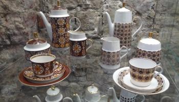 Хрупкая история: традиции латвийского фарфора и их продолжение