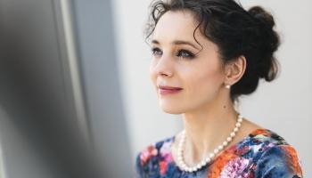 Diāna Zandberga: Ir sajūta, ka Imanta Zemzara mūzika manī ir skanējusi vienmēr