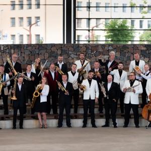 Raitis Ašmanis: Spēlējot bigbendā, var iegūt gan muzikālo, gan dzīves pieredzi