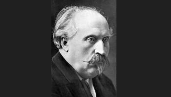 Андрейс Юрьянс. Отец латвийской симфонической музыки