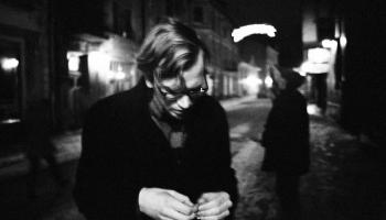Juris Simanovičs un viņa miera mūzika