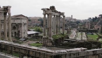 18. jūlijs. 64. gadā Romā izceļas milzīgs ugunsgrēks