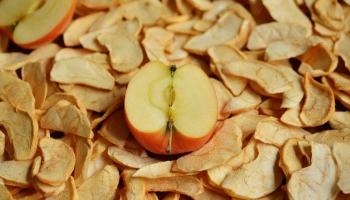 Сублимированные продукты: высушивание с помощью заморозки