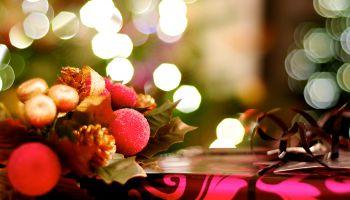 Рождество: время добрых дел