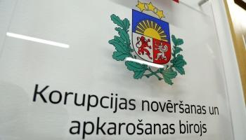 KNAB rosina palielināt sodu par Priekšvēlēšanu aģitācijas likuma pārkāpumiem