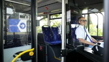 Izmaiņas sabiedriskā transporta kustības nodrošinājumā ārkārtas situācijas laikā