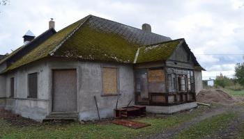 Atjaunotā zivju pārstrādes ceha ēka Papē ļaus ieskatīties vēsturē