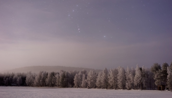 Страна Снежной королевы, Санта-Клауса и зимних сказок – в Лапландию за чудом