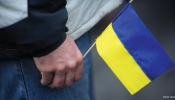 Ukraina pēdējās trīs desmitgadēs kopš neatkarības atgūšanas 1991. gadā