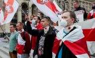 ASV izspiegojušas sabiedrotos. Baltkrievijas opozīcija cīnās. Izraēlā jauna valdība