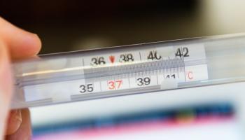 Kopā ar ekspertiem komplektējam mājas aptieciņu: Noteikti mājās vajadzētu būt termometram