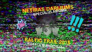 BalticTrail 2015 speciālizlaidums