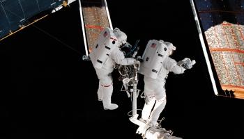 Требуются астронавты: в Латвии отбирают желающих отправиться в космос