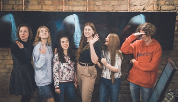 Подростки и бодипозитив: следовать стандартам или любить свое тело