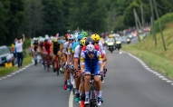 "#KrekluGeita un Toms Skujiņš par ""Tour de France"""
