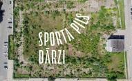 Rīga pašu rokām - Sporta pils kopienas dārzi