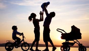 Divu bērnu māmiņa: Bērniņa ienākšanai pasaulē pilnībā sagatavoties nemaz nav iespējams