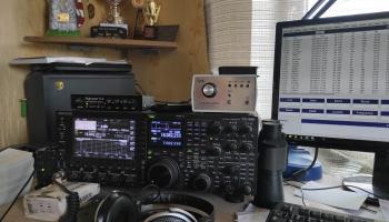Отметили День радиолюбителя: знакомимся с Лигой радиолюбителей Латвии