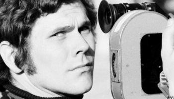Легендарному режиссеру-документалисту Юрису Подниексу - 70