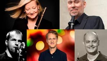 Tiešsaistē notiks VII starptautiskais JVLMA Koka pūšaminstrumentu simpozijs