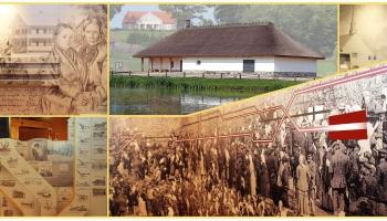 Jaunā ekspozīcija Turaidas muižā - stāsts par latviešu zemnieka pašapziņas augšanu