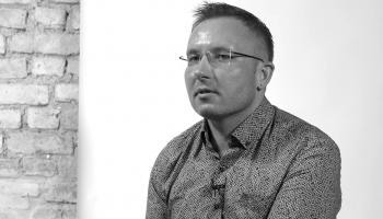 Edgars Kupčs: Latvijas Radio ir tāda brīvības citadele bijusi vēsturiski