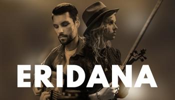 """Gaidot Vasaras saulgriežus, iepazināmies ar muzikālo apvienību """"Eridana"""""""