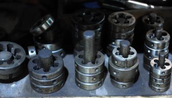Lietota detaļa no auto kapsētas vai atjaunota pēc ražotāja tehnoloģijām?