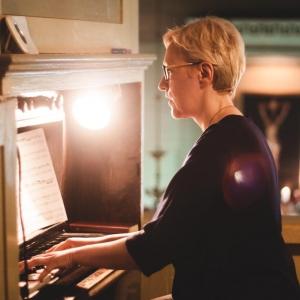 Kristīne Adamaite: Profesionālā muzicēšana ir radniecīga sportam