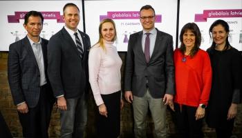 Diasporas un Latvijas uzņēmēju sadarbības virzieni nākotnē