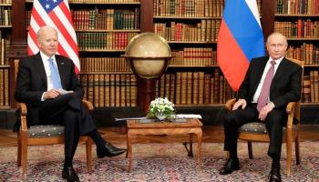 """""""Конструктивная встреча в Женеве"""": о чем (не)договорились Путин и Байден"""