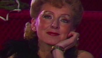 Dziedātāja un komponiste Lolita Vambute