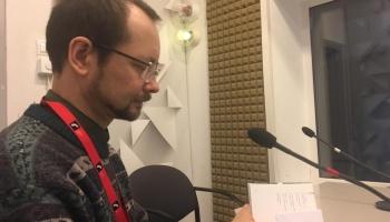 Māris Salējs: Cenšos būt apritē un saprast gan dzejas, gan literatūras situāciju