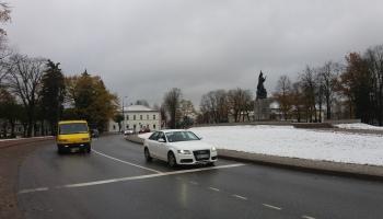 Коммунальные службы в Латгалии приготовились к зимнему сезону