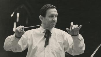 Леонид Вигнерс: талант и страх