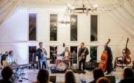 """Trešo gadu Lūznavā norisināsies Baltijas džeza festivāls """"Škiuņa džezs"""""""