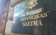 Arodbiedrības atbalsta iniciatīvu rīkot tautas nobalsošanu par 13.Saeimas atsaukšanu