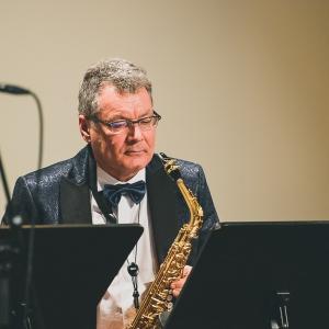 Artis Sīmanis: Prieks, ka aug jaunā saksofonistu paaudze un ir daudz labu pedagogu