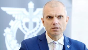 Aigars Rostovskis: Darba tirgus Covid pandēmijas dēļ ir būtiski mainījies