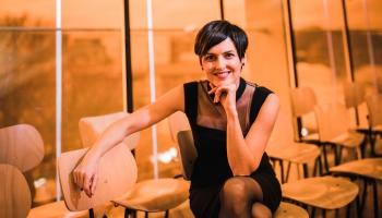 Baiba Bartkeviča: Liepājas Mākslas forums šogad runās par vispārcilvēcīgām, mūžīgām tēmām