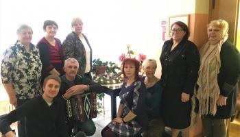 Suprātkys Saļņovā