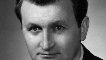 Valdis Krāslavietis (1920 – 1994)