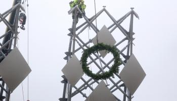 Какие перемены ждут символ Праздника песни – Большую эстраду в Межапарке?
