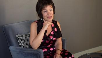 Jubilāre Inna Davidova: Nejaušību manā dzīvē nav - ir sakritības