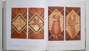 Niklāva Strunkes dekoratīvas mākslas projekti: Stāsta Ilze Martinsone