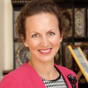 LDDK ģenerāldirektore Līga Meņģelsone ir skaņu cilvēks un mācās arī spēlēt kokli