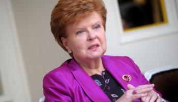 Женщины Латвии и их достижения