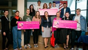 Молодежь о медиаграмотности: в Даугавпилсе завершился проект Media Lab Radio