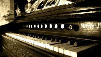 Nekā jauna – tikai mūzika