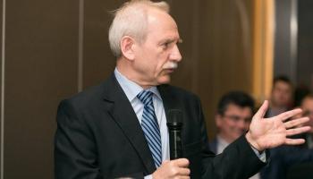 Валерий Карбалевич: быть свободным человеком в несвободной стране - большая роскошь